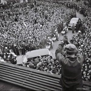 1968 10 28 Prichod Dubceka do Bratislavy ©Peter Prochazka 2 jpg
