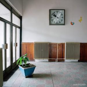 Peter Korček - Zelené stanice
