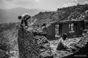 Martin Bandžák - Život po zemetrasení v Nepále