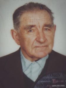 Vladimir Slivka - Ján Mikuš, Slatinka