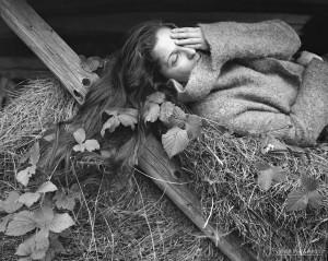 Laura Štrompachová - Očakávanie