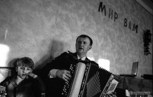Juraj Mravec - Na východe nič nové