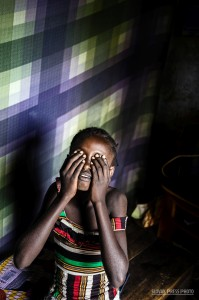 Martin Bandžák - Deti, obete sexuálneho násilia v Kongu