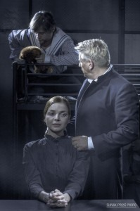 Ľuboš Kotlár - Fanny a Alexander