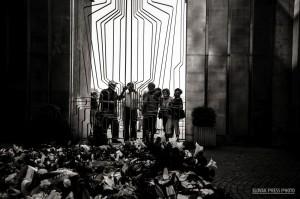 Eduard Genserek - Oslavy 72. Výročia Slovenského národného povstania