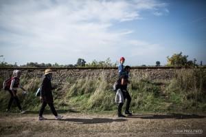 Jozef Jakubco - Vtedy, keď Maďari zatvorili hranice
