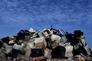 Martin Baláž - Odpadové hospodárstvo
