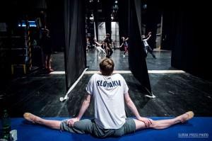 Tomáš Benedikovič - Slovenské tance